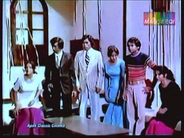 Tu Mujhay Kaisay Bhool Paaye Gi - Film Manzil (1981) Title_22 DvD Ghulam Abbas Solo Hits