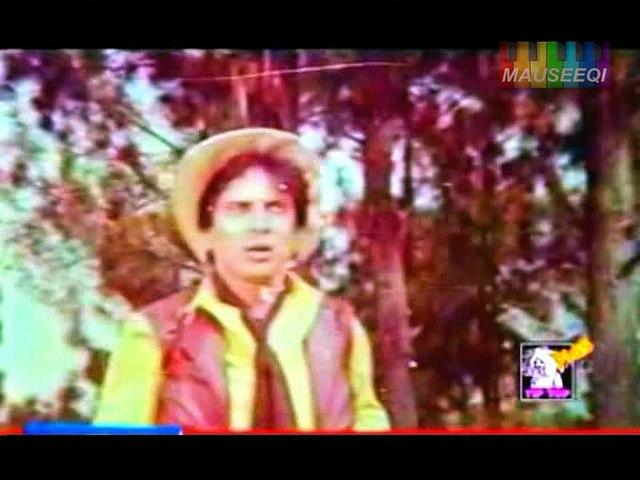 Chandi Say Badan Mein Teray - Music M.Ashraf - Film Baghi Haseena (1988) Title_30 DvD Ghulam Abbas Solo Hits