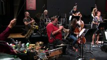 Orchestre Système Friche de Jacques Di Donato et Xavier Charles - A l'improviste