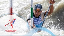 2018 ICF Canoe Slalom World Cup 1 Liptovsky / Extreme