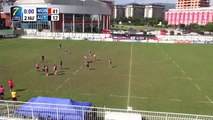REPLAY RANKING AND FINAL GAMES - RUGBY EUROPE MEN'S SEVENS CONFERENCE 1  2018 - SARAJEVO (6)
