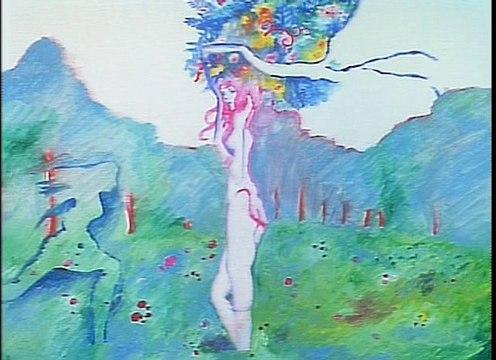 Osamu Tezuka - Kanashimi No Belladonna (Belladonna of Sadness) - 2T