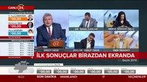 Türkiye'nin seçimi 24 TV'de