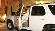 Mujeres saudíes toman el volante