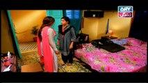 Badnaam Episode 25 - on ARY Zindagi in High Quality 24th June 2018