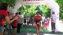 Alpes-de-Haute-Provence : 18ème édition du triathlon de Manosque ce week-end