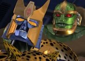 Beast Wars Transformers S01 - Ep08 HD Watch