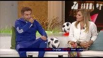 ماذا قال عابد فهد وزينة يازجي عن أداء المنتخبات العربية في المونديال؟