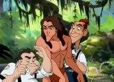 The Legend of Tarzan Se1 - Ep05 Tarzan and the Fugitives HD Watch