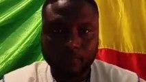 Bakary Keita Dit Djokoto - Je suis en direct pour démasquer