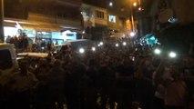Aydın'da  köylüler Cumhur İttifakı'nın zaferini böyle kutladı