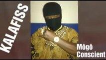 Kalafiss Rap Conscient Môgô Conscient - N° 245 - Le manifeste du CDR (2ème partie)