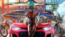 The Crew 2 - Trailer d'annonce à l'E3 2017