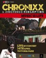 The timeless voice of today's generation, wise beyond his youth, talks marijuana, medicinal marijuana and nature. Get ready for the greatness of Chronixx!!!!
