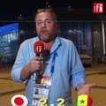 [Vidéo] Analyse du match Japon-Sénégal par Olivier Pron