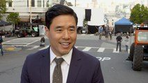 Randall Park Plays An Old Marvel Comics Character