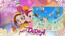Magical DoReMi (Ojamajo Doremi) Opening Multilanguage Comparison