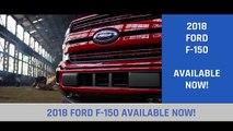 Ford F-150 McKinney TX   2018 Ford F-150 Celina TX