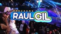 Vinheta Programa Raul Gil | SBT 2014 (Arquivo) (Vinheta rara)