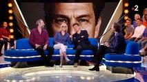 """Marc Lavoine déclare sa flamme à Chantal Ladesou dans """"Code promo"""" sur France 2 - Regardez"""