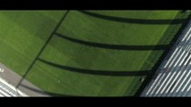 Film promotionnel du stade la licorne
