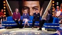 """Marc Lavoine déclare sa flamme à Chantal Ladesou dans """"Code promo"""" sur France 2"""
