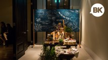 {Re} Food Forum: Bangkok dinner made from Sunday brunch LEFTOVERS