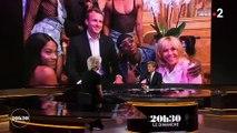 Polémique : Le chanteur Nicola Sirkis réagit à la photo du couple Macron pendant la fête de la musique