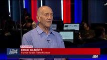 Olmert's advice for Netanyahu
