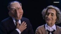 Les adieux des Guignols aux téléspectateurs de Canal Plus