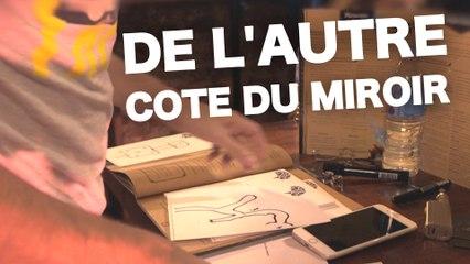 Les coulisses du jeu de rôle avec Vérino, Max Bird, Doc Seven, Céline H et Margaux - Fabien Olicard