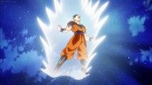 Gohan and Piccolo VS Goku and Tien