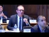 Christophe AVENA. Discussion générale. Session du 25 juin 2018