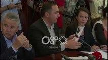 Ora News - Salianji: Pronari i trajlerit që u ndalua për 3.4 mln euro, i dënuar për dhunë në familje