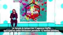 """Regardez les adieux de Daphné Roulier et de """"L'effet Papillon"""" aux téléspectateurs de Canal Plus"""
