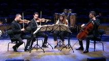 Beethoven | Quatuor Op. 59 : Finale par le Quatuor Ebène - Fête de la Musique sur France Musique