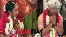 ಮತ್ತೊಬ್ಬ ಸ್ಯಾಂಡಲ್ವುಡ್ ನಟನಿಗೆ ಕೂಡಿ ಬಂದ ಕಂಕಣ ಭಾಗ್ಯ..!   Filmibeat Kannada