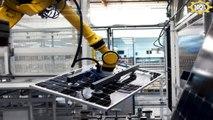 В России сделают нового типа солнечные батареи