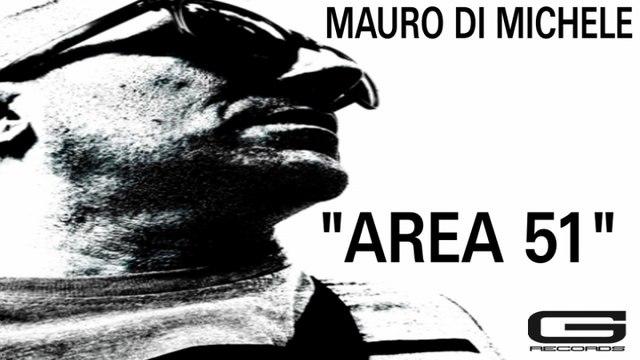 Mauro di Michele - Area 51