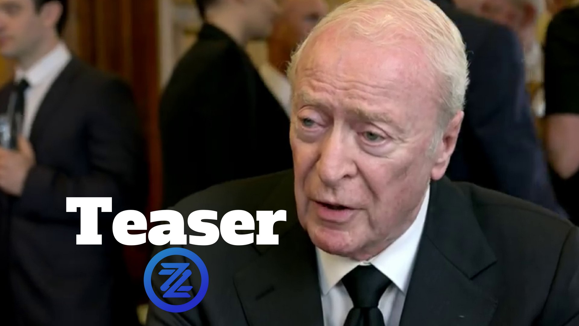 King of Thieves International Teaser Trailer #1 (2018) Michael Caine Drama Movie HD