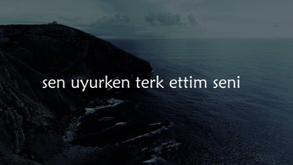 Erdem Yener - Uyurken (Official Lyric Video)