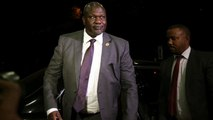 South Sudan rebels say 'a political solution, not workshops' can deliver peace