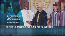 How African countries could benefit from the joint trans-sahara pipeline project [Business Africa]