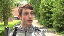 MAASTRICHT: Deze vmbo'ers hebben ineens geen diploma meer