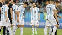 FIFA World Cup, Argentina vs Nigeria Preview:Saviour Lionel Messi has Last chance|वनइंडिया हिंदी