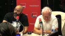 Hommage à Daniel Morin - La Drôle D'Humeur De Frédérick Sigrist