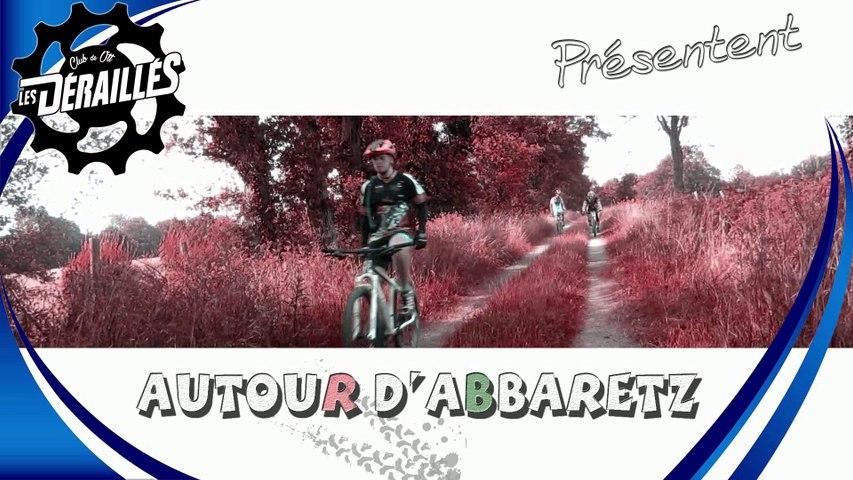 Autour d'Abbaretz - 2018