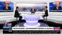 Morandini Live – Frères Bogdanoff mis en examen : après leurs déclarations, où en est l'affaire ? (vidéo)