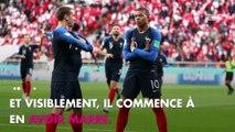 Mondial 2018 : Fatigué par les critiques, Kylian Mbappé a pris une décision radicale