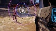 Halo 5 - extrait la visée assistée